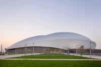 Al Janoub Stadium (Al Wakrah Stadium)