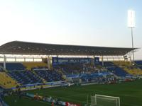 Thani bin Jassim Stadium (Al-Gharafa Stadium)