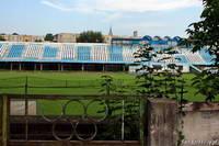 Stadionul Avântul