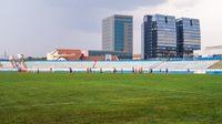 Stadionul Municipal Sibiu