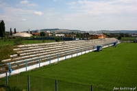 Stadionul Municipal Târgu Mureş