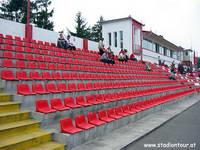 Stadionul Francisc von Neumann