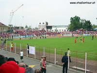 Stadionul Francisc von Neuman