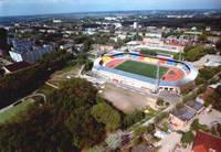 Arsenał Stadion, Tula