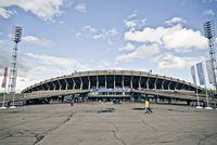 Tsentralnyi Stadion Krasnoyarsk