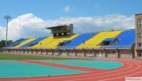Dinamo Stadion Vladivostok