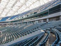 Fisht Olympic Stadium