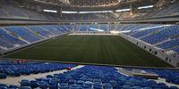 Stadion Sankt Petersburg (Krestovskiy, Zenit Arena)