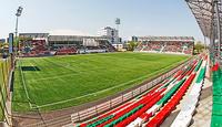 Malaja Sportivnaja Arena Lokomotiv