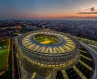 Stadion FK Krasnodar