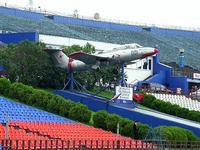 Stadion FOP Izmailovo