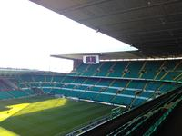 Celtic Park (Parkhead)