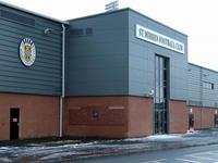 Paisley 2021 Stadium (St. Mirren Park)