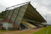 The YOUR Radio 103FM Stadium (The Rock Stadium)