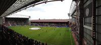 Tynecastle Park
