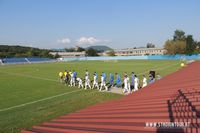Gradski Stadion Kraljevo