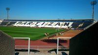 Stadion FK Partizan