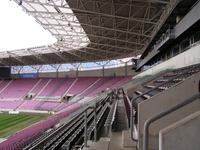 Stade de Genéve