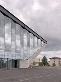 Stade de la Tuilière