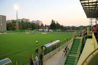 Futbalový štadión Prievidza