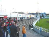 Štadión 1.FC Tatran Prešov