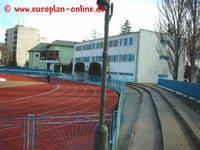 Mestský futbalový štadión Dubnica n/V