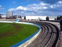 Humenský štadión (Štadión Chemlon)