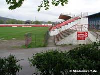 Štadión FK Púchov