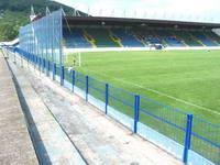 Štadión ŠKP Dúbravka (Štadión Hradná)