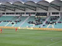 Štadión pod Dubňom