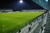 Štadión Spartaka Myjava