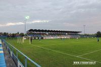 Steel Slovakia Aréna
