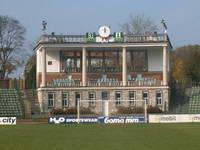 Centralni Stadion za Bežigradom