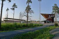 Jämtkraft Arena