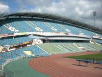 Nya Ullevi Stadion