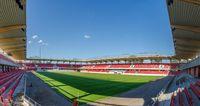 Myresjöhus Arena (Öster Arena)