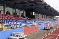 Rosvalla Stadion (Rosvalla Idrottsplats)