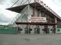 Södertälje Fotbollsarena
