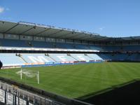Eleda Stadion (Stadion Himmaborgen)