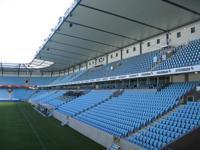 Swedbank Stadion (Stadion Himmaborgen)