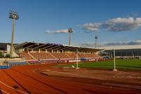 Varendsvallen Stadion