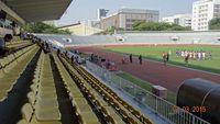 Chulalongkorn University Stadium