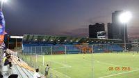 Port Authority Thailand Stadium