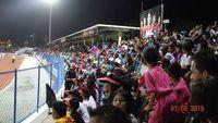 Thai-Japanese Stadium (Thai-Japanese Bangkok Youth Center)