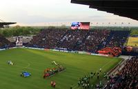i-mobile Stadium (Thunder Castle)