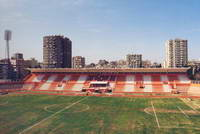 Adana 5 Ocak Stadyumu
