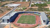 Akdeniz Üniversitesi Stadyumu