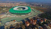 Bursa Büyükşehir Stadyumu (Timsah Arena)