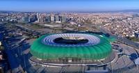 Bitçi Timsah Stadı (Bursa Büyükşehir Stadyumu)