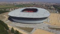 Yeni Eskişehir Stadyumu (Eskişehir Yeni Atatürk Stadyumu)